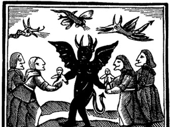 religion the long run Education in the 18th Century Advertisements for Women the witch craze of 16th 17th century europe economists uncover religious petition as driving force of witch hunts