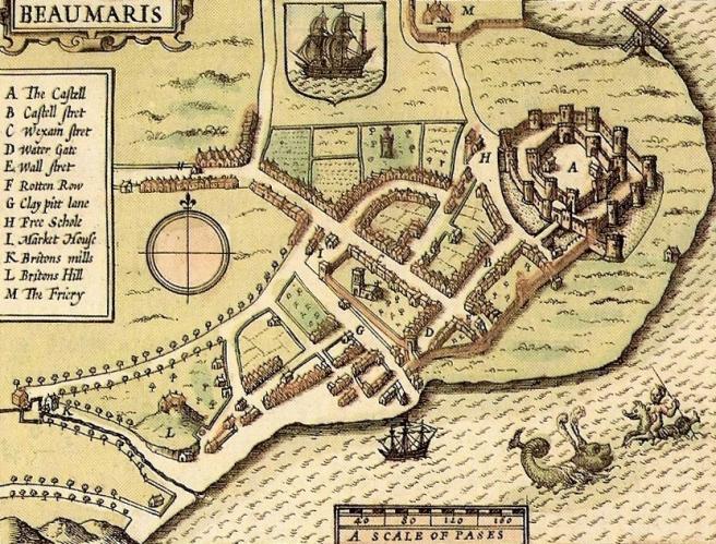 Beaumaris,_1610