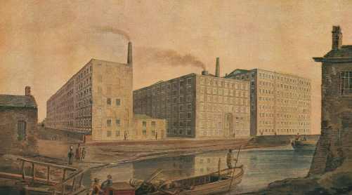 british industry