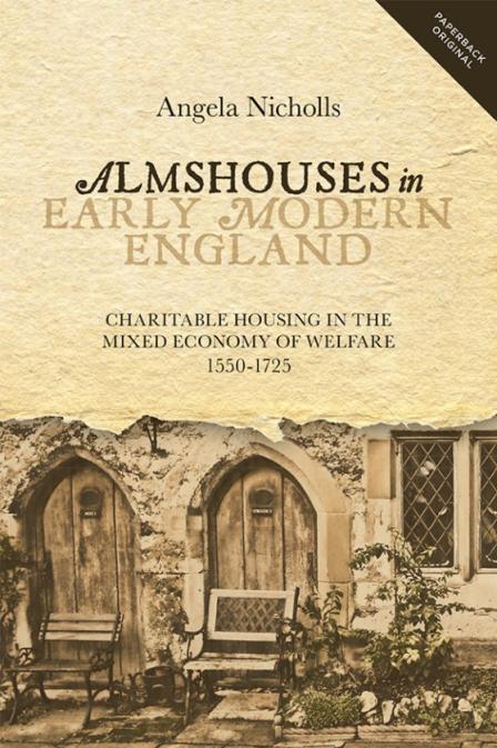 Almhouses
