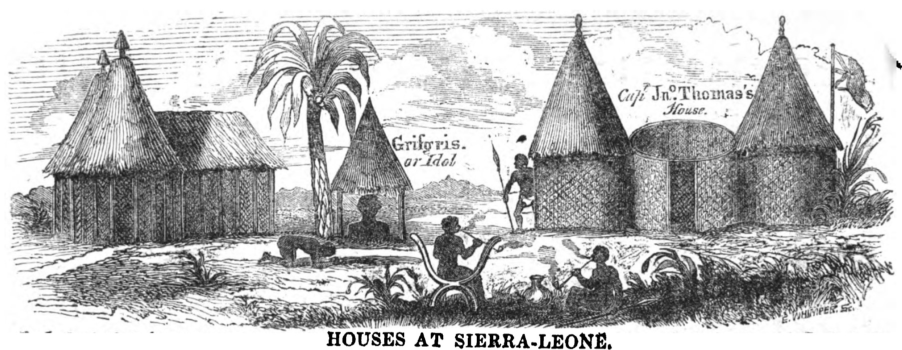 Governor_John_Thomas's_house_in_Sierra_Leone,_mid-17th_century,_artist's_recreation